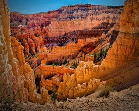HALSTEAD-C-BRYCE-CANYON-SUNSET